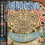 Click here for more info about 'Los Lonely Boys - Forgiven'