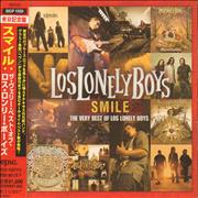 Click here for more info about 'Los Lonely Boys - Smile - The Very Best Of Los Lonely Boys'