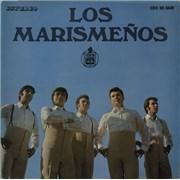 Click here for more info about 'Los Marismeños - Los Marismeños'