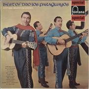 Click here for more info about 'Los Paraguayos - Best Of Trio Los Paraguayos'