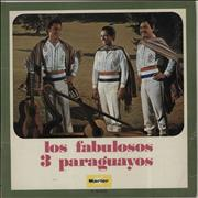 Click here for more info about 'Los Paraguayos - Los Fabulosos Tres Paraguayos'