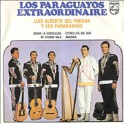 Click here for more info about 'Los Paraguayos - Los Paraguayos Extraordinaire'