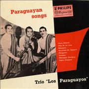 Click here for more info about 'Los Paraguayos - Paraguayan Songs'