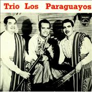 Click here for more info about 'Trio Los Paraguayos EP'