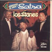 Click here for more info about 'Sobredosis De Amor Y Salsa'