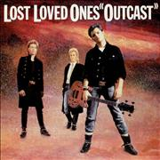 Click here for more info about 'Lost Loved Ones - Outcast - Promo stamped'