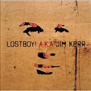 Click here for more info about 'Lostboy! AKA Jim Kerr - Lostboy! AKA'
