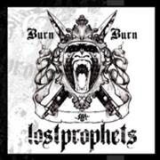 Click here for more info about 'Lostprophets - Burn Burn'