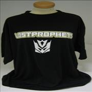 Lostprophets LPS02 UK t-shirt