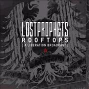 Lostprophets Rooftops [Liberation Broadcast] UK 2-CD single set