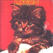 Click here for more info about 'Lotion - Head - Pink Vinyl'