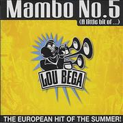 Click here for more info about 'Lou Bega - Mambo No. 5 (A Little Bit Of...)'