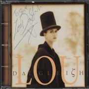 Click here for more info about 'Lou Dalgleish - Autographed'