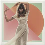 Click here for more info about 'Lou Doillon - Soliloquy'