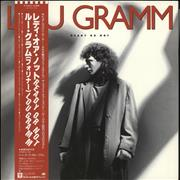 Click here for more info about 'Lou Gramm - Ready Or Not'