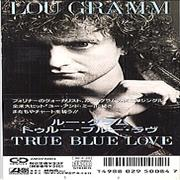 Click here for more info about 'Lou Gramm - True Blue Love'
