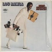 Click here for more info about 'Lou Rawls - Merry Christmas Ho! Ho !Ho!'