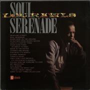 Click here for more info about 'Lou Rawls - Soul Serenade'