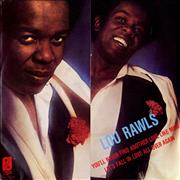 Click here for more info about 'Lou Rawls - You'll Never Find Another Love Like Mine'