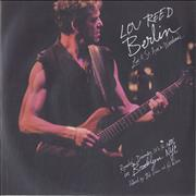 Click here for more info about 'Lou Reed - Berlin: Live At St. Ann's Warehouse'
