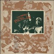 Click here for more info about 'Lou Reed - Berlin'