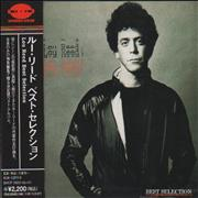 Click here for more info about 'Lou Reed - Best Selection'