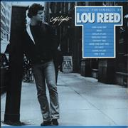 Click here for more info about 'Lou Reed - City Lights'