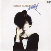 Click here for more info about 'Lou Reed - Coney Island Baby'