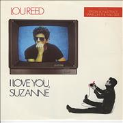 Click here for more info about 'I Love You Suzanne'