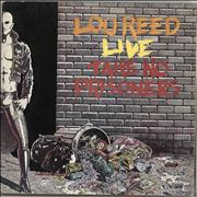 Click here for more info about 'Lou Reed - Live - Take No Prisoners'