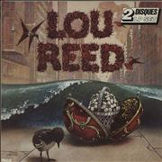 Click here for more info about 'Lou Reed / Sally Can't Dance'