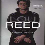 Click here for more info about 'Lou Reed: A Life'