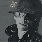 Click here for more info about 'Lou Reed - Lou Reed Live'