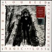 Click here for more info about 'Lou Reed - Magic And Loss - RSD 2020 - Sealed'
