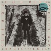Click here for more info about 'Lou Reed - Magic And Loss'