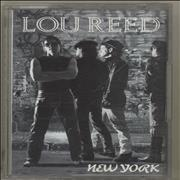 Click here for more info about 'Lou Reed - New York'