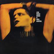 Click here for more info about 'Lou Reed - Rock N Roll Animal - Black Label'