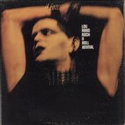 Click here for more info about 'Lou Reed - Rock 'N' Roll Animal - VG/EX'