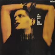 Click here for more info about 'Lou Reed - Rock N Roll Animal'