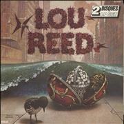 Click here for more info about 'Lou Reed - Sally Can't Dance / I Can't Stand It'
