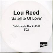 Click here for more info about 'Lou Reed - Satellite Of Love'
