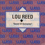 Click here for more info about 'Lou Reed - Sword Of Samocles'
