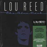 Click here for more info about 'Lou Reed - The Blue Mask - Sealed'