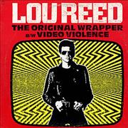 Click here for more info about 'Lou Reed - The Original Wrapper'