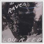 Click here for more info about 'Lou Reed - The Raven'