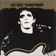 Click here for more info about 'Lou Reed - Transformer - 180gm'