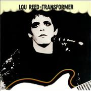 Click here for more info about 'Lou Reed - Transformer'