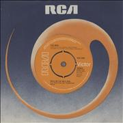 Click here for more info about 'Lou Reed - Walk On The Wild Side - 2nd - 4pr'