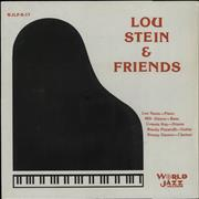 Click here for more info about 'Lou Stein - Lou Stein & Friends'