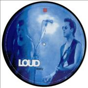 Click here for more info about 'Loud - Easy'